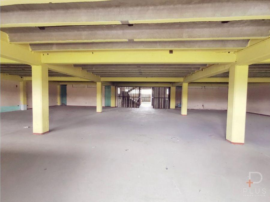 edificio en gris venta goicoechea el tobogan jr18