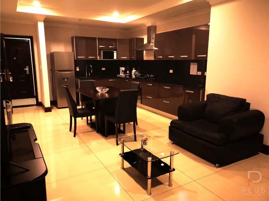 apartamento alquiler torres del lago sabana sur 2 habita jv123