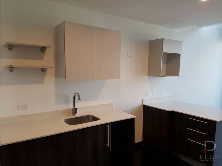 apartamento tipo loft q bo rohrmoser 1 habitacion jv42