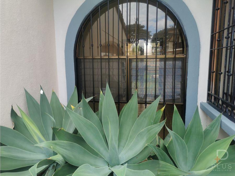casa venta residencial el campanario flores heredia sb33