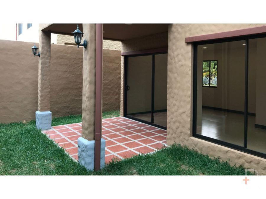 casa venta condominio valle de eucaliptos san joaquin heredia cod ob92
