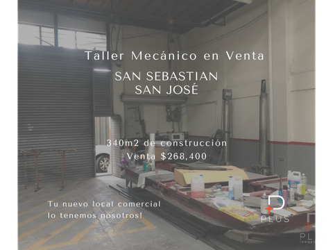 local venta san sebastian jv130