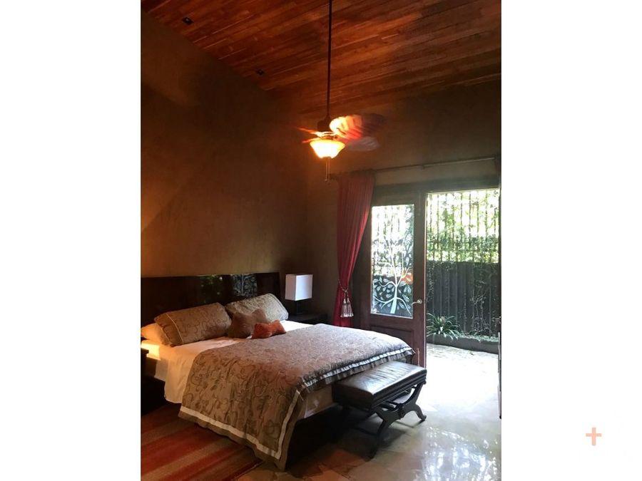 casa venta escazu 3 habitaciones 600m2 vp14