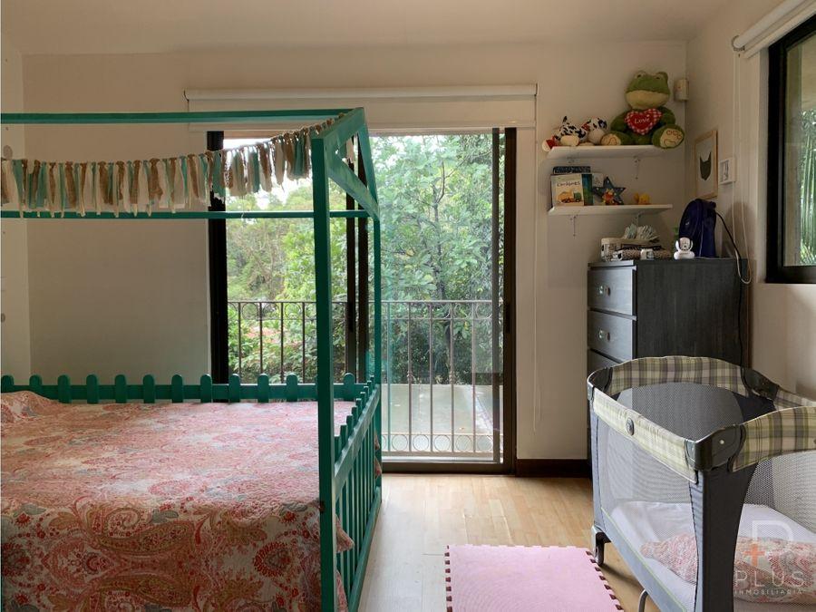 casa amueblada en alquiler los maderos mora cod em389