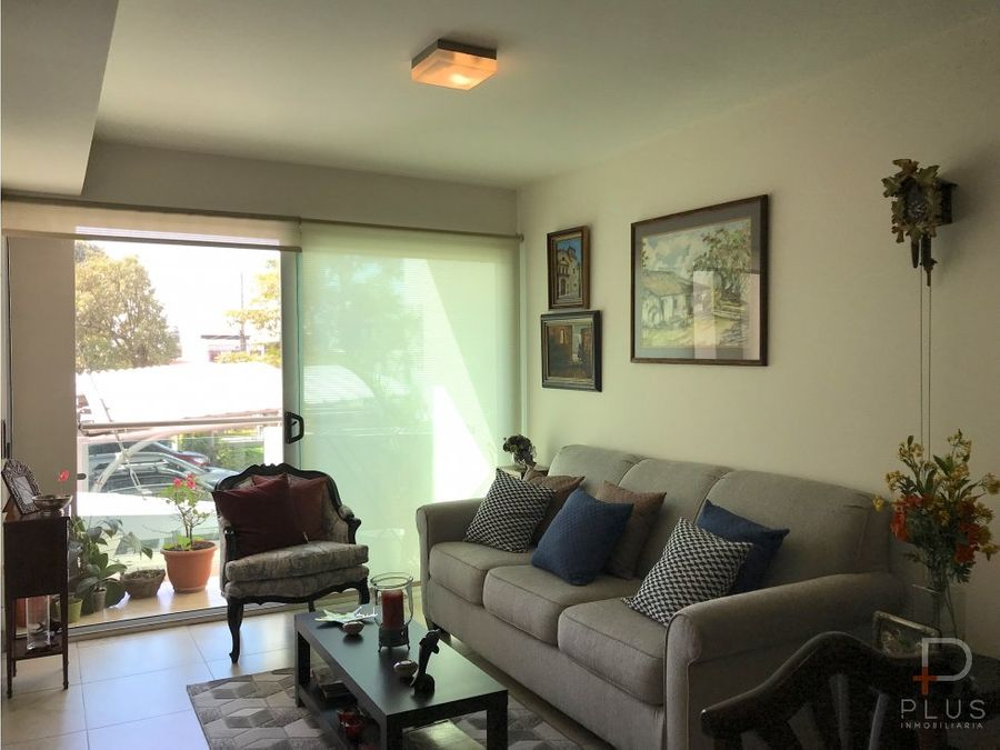 apartamento 1 habitacion venta la uruca vistas del robledal em306