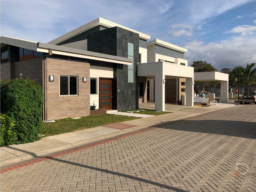terreno en venta en condominio con pocas unidades