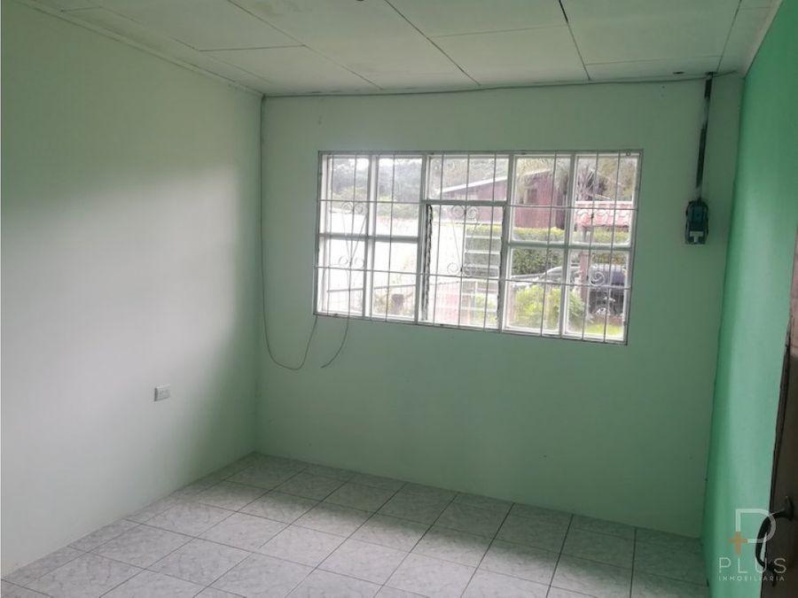 casa en venta en candelaria de naranjo alajuela as13