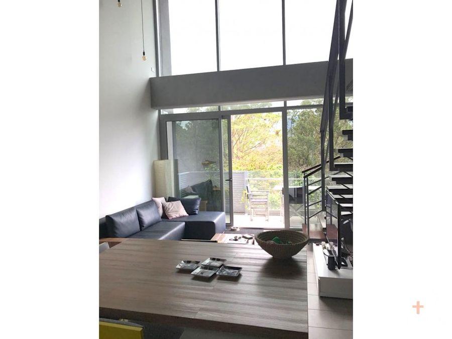 apartamento amueblado 2 habitac venta o alquiler