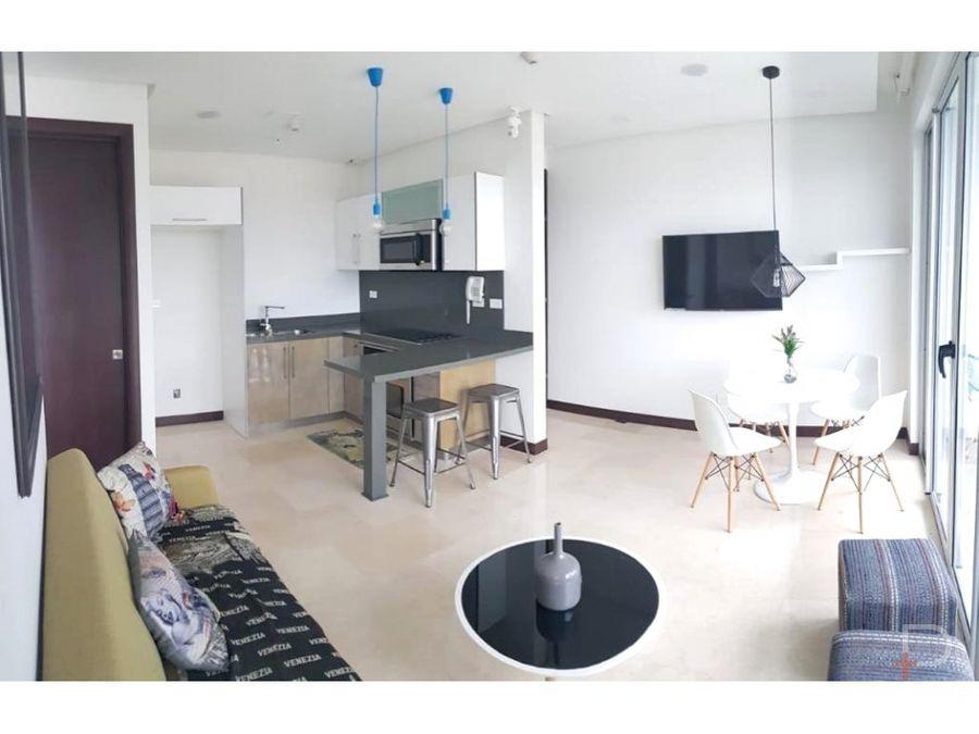 apartamento para estrenar nunciatura venta jv45