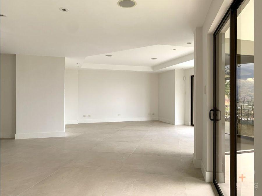 apartamento 5 habitac venta alquiler escazu em368