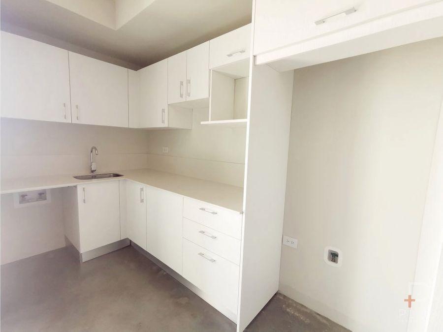 apartamento alquiler urbn barrio escalante ob35