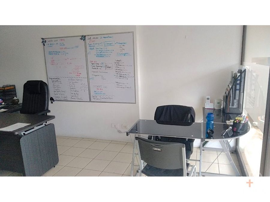 oficina en alquiler santa ana centro rc109