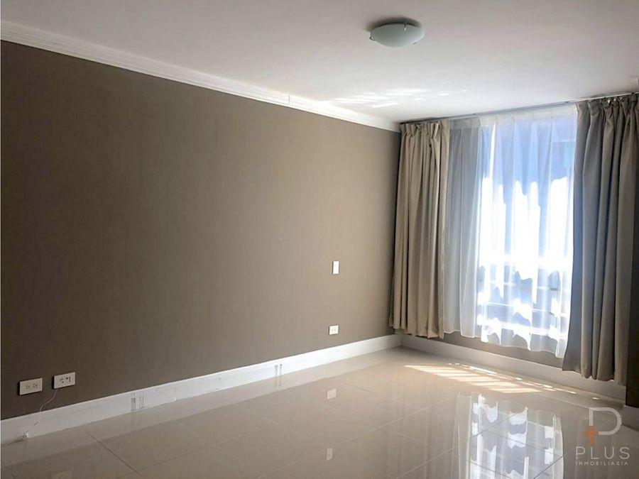apartamento alquiler condo 6 30 don bosco jv84