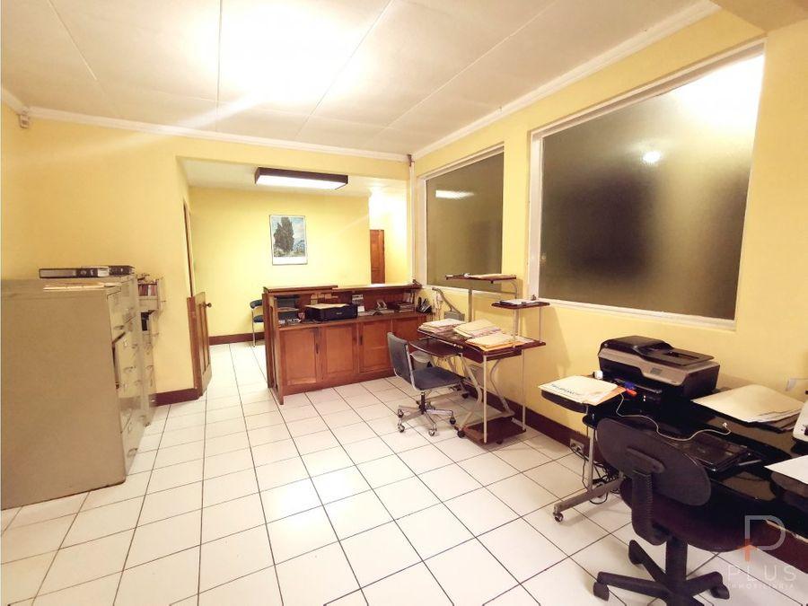 casa oficinas venta tribunales san jose ob18