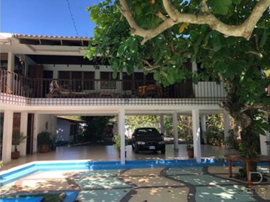 casa frente playa venta puntarenas km28