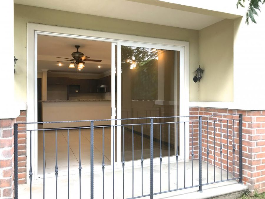 apartamento alquiler 1 habitacion eco residencial belen cod em321
