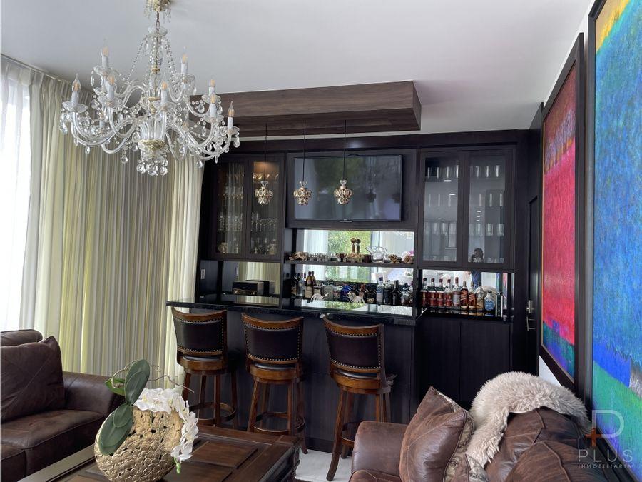 casa venta condominio dendera escazu 4 habitaciones cod jv265