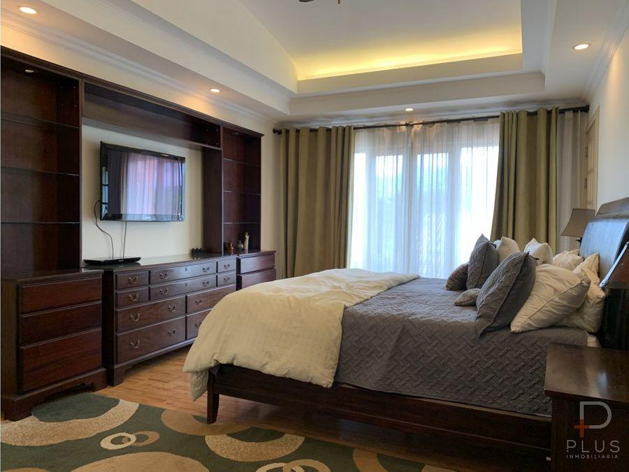casa 5 habitaciones venta alquiler santa ana cod em386
