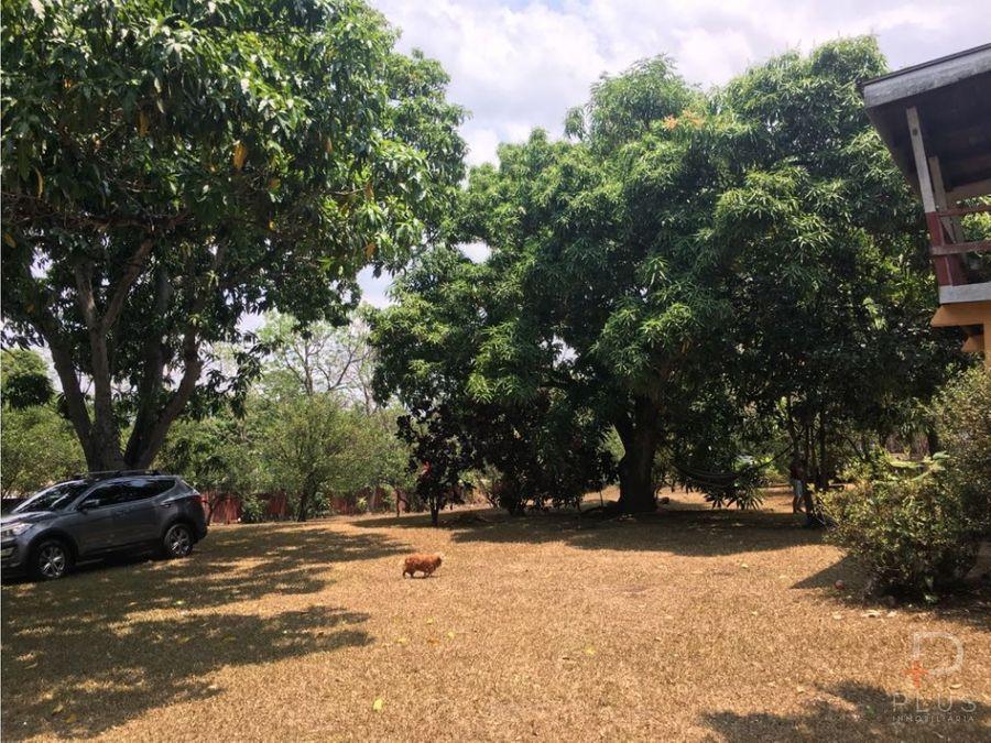 terreno comercial venta la garita alajuela cod jv24
