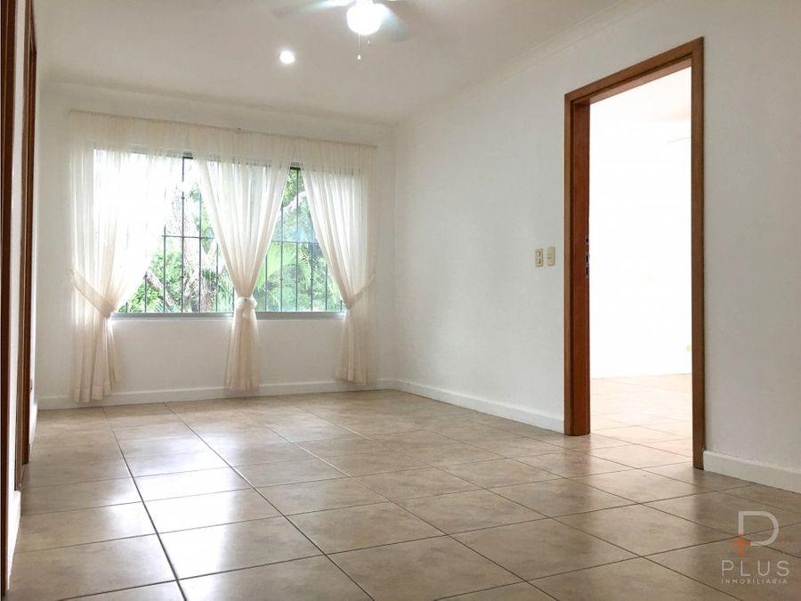 apartamento venta o alquiler guachipelin escazu