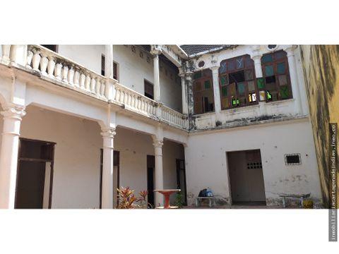 casa centro historico cartagena