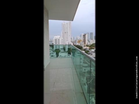 apartamento manga en cartagena de indias
