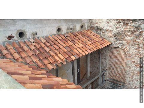 hotel centro historico de cartagena