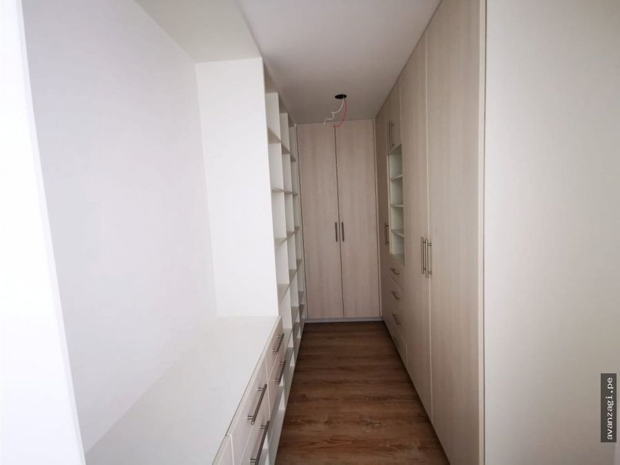 bonito departamento en primer piso con terraza 101