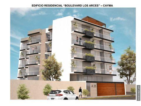 bonito departamento primer piso urbanizacion exclusiva de cayma