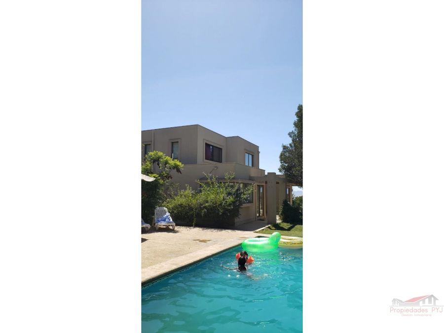 gran oportunidad casa mediterranea en parcela