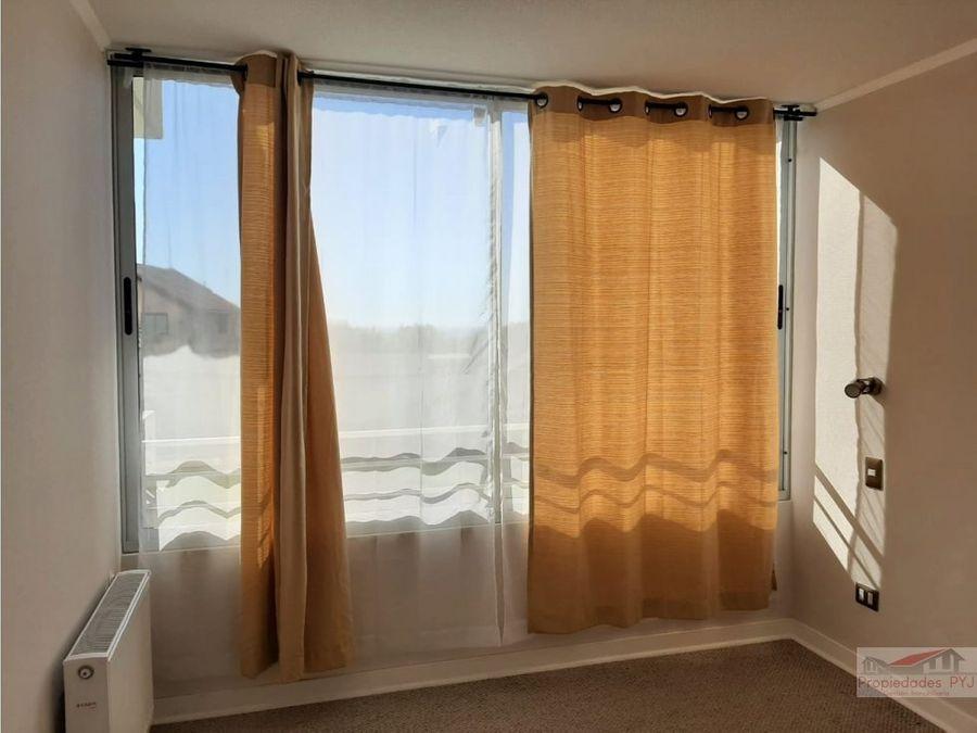 departamento 3 habitaciones jardin del mar