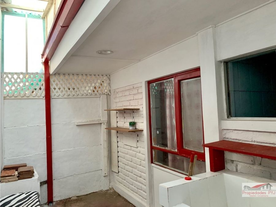 oportunidad para inversion 5 habitaciones quillota