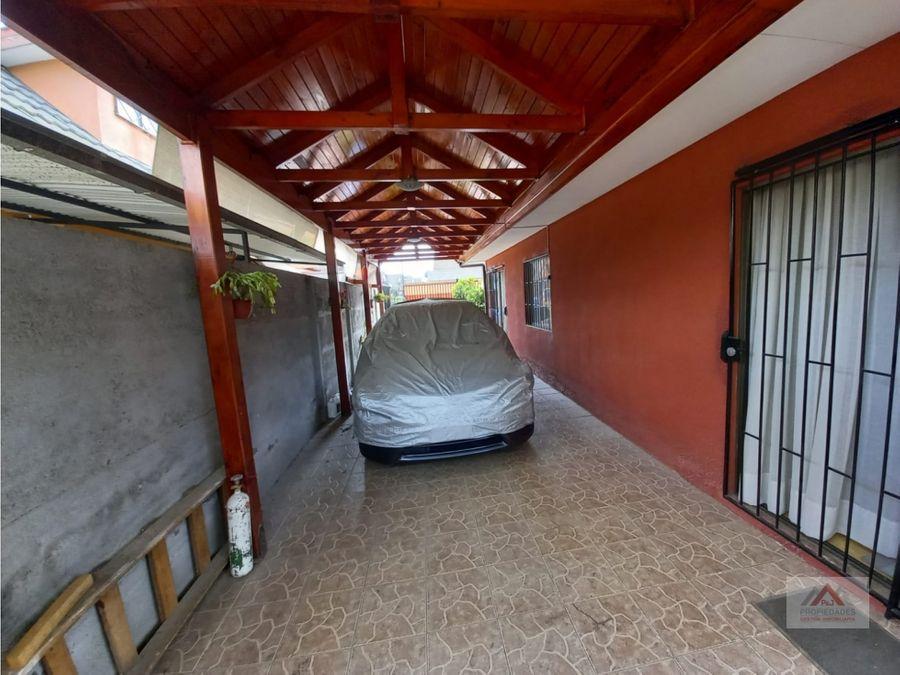 hermosa casa condominio plaza de la cruz