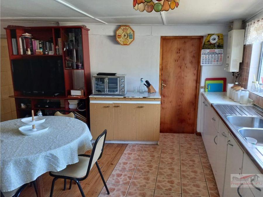 casa en villa nueva la calera