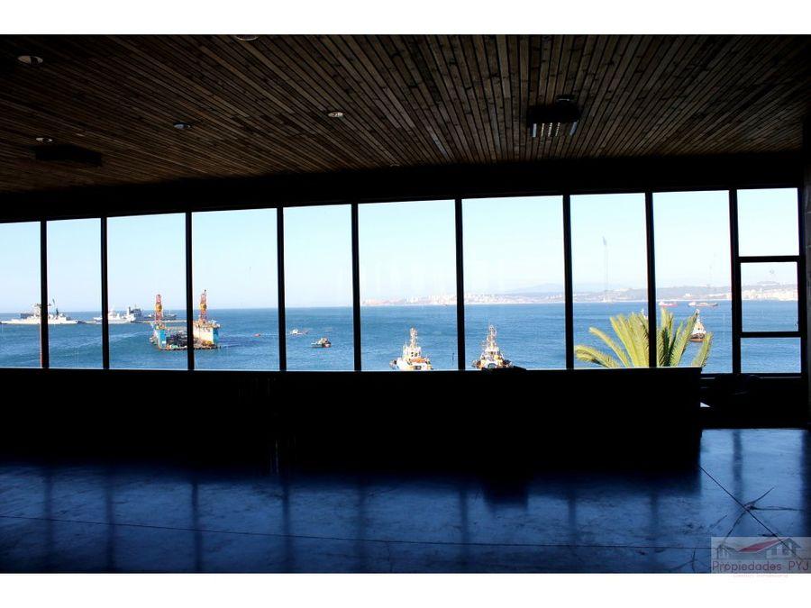gran edificio errazuriz valparaiso