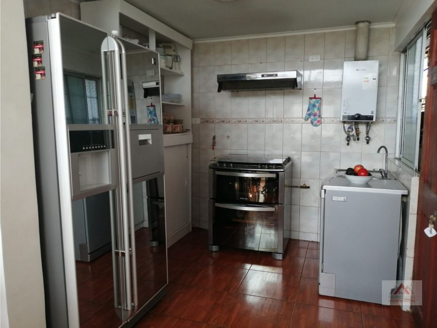 casa en huanhuali villa alemana