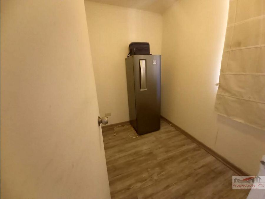 oportunidad departamento en condominio rio aconcagua quillota