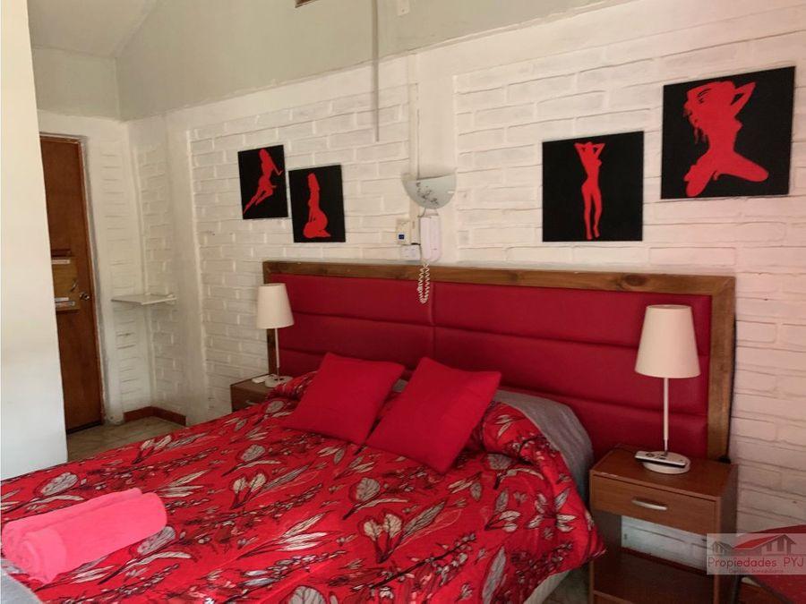 motel de inversion en olmue