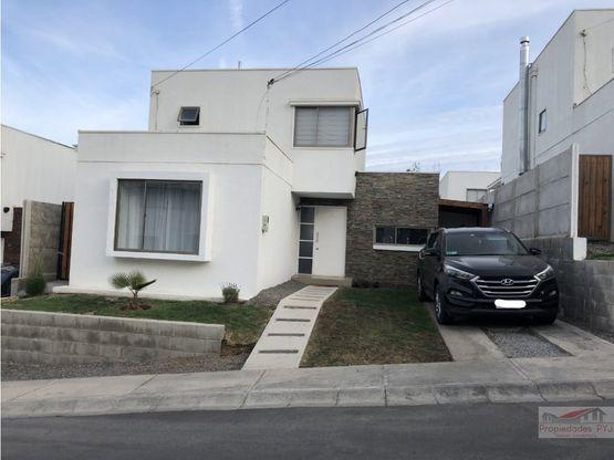oportunidad casa mediterranea en penablanca