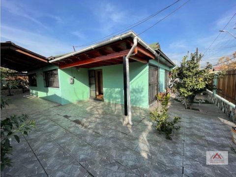 oportunidad casa en maipu