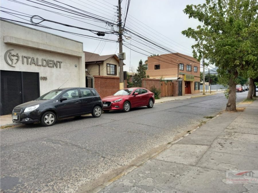 local comercial maipu quillota