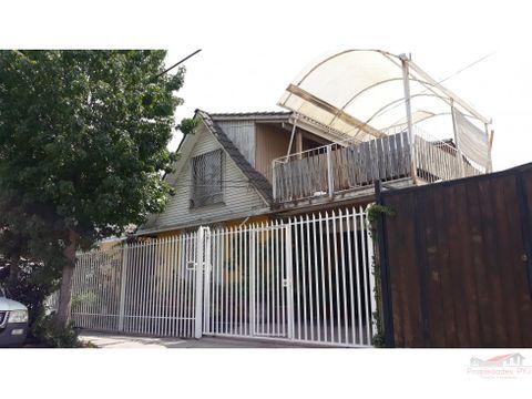 casa amplia en ciudad satelite