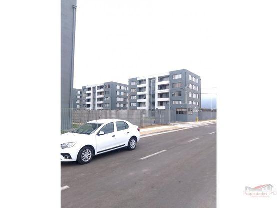 departamento nuevo calle yungay quillota