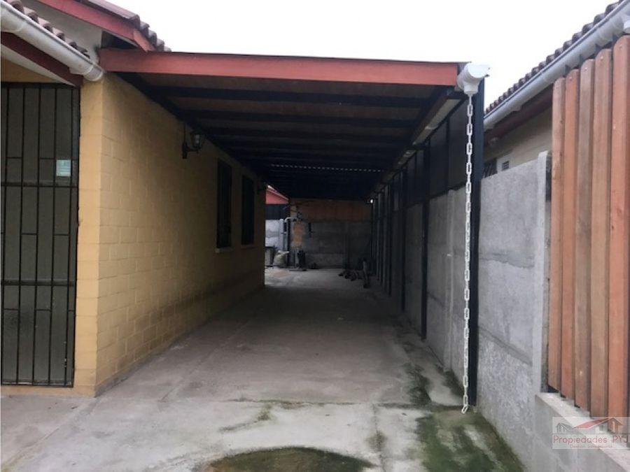 oportunidad casa en portal araucarias quillota