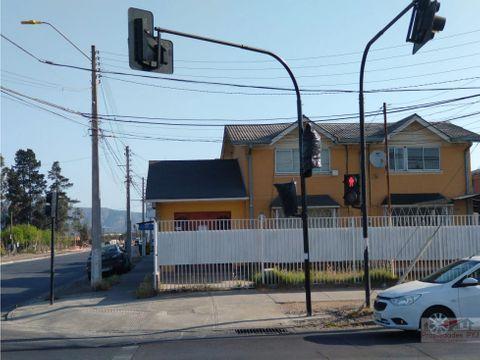 casa en bonifacio para arriendo comercial quillota