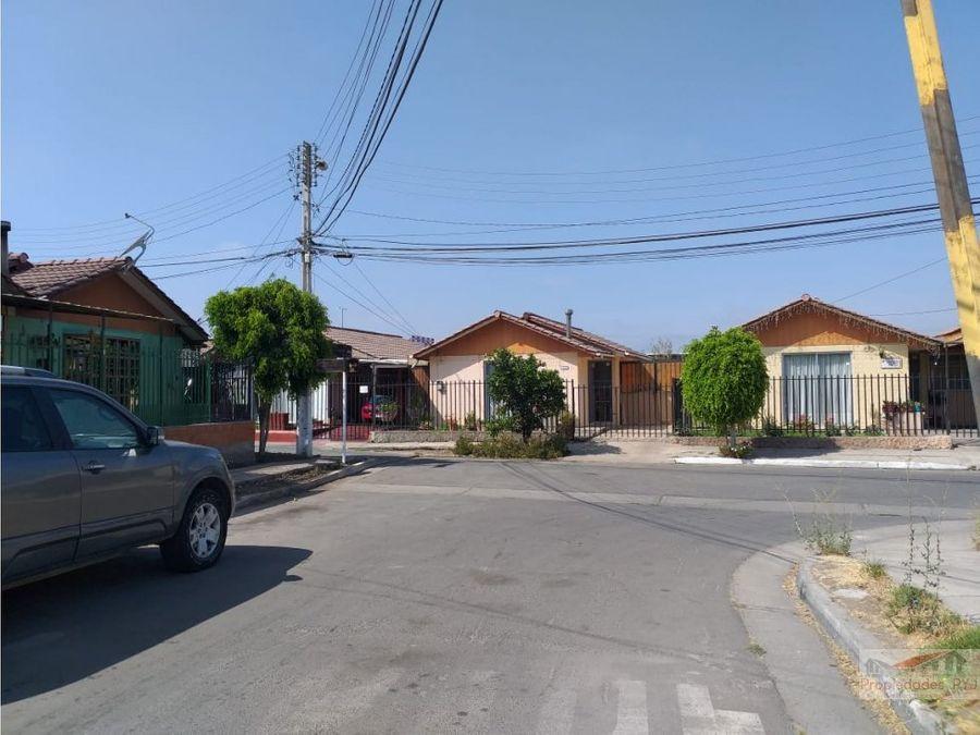 casa en portal araucarias quillota