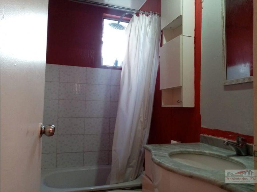 linda casa 4 habitaciones villa antumapu