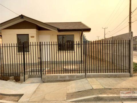 oportunidad habitacional y comercial quillota