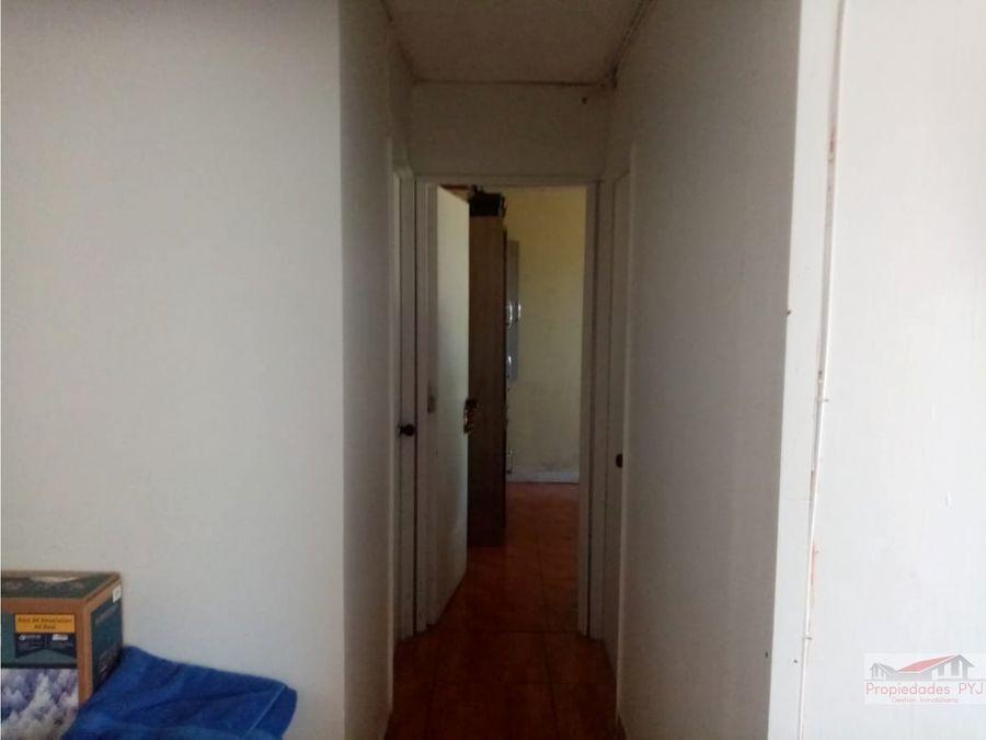 departamento 3 habitaciones canal beagle