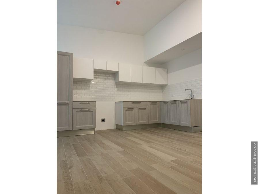 apartamento en nueve84